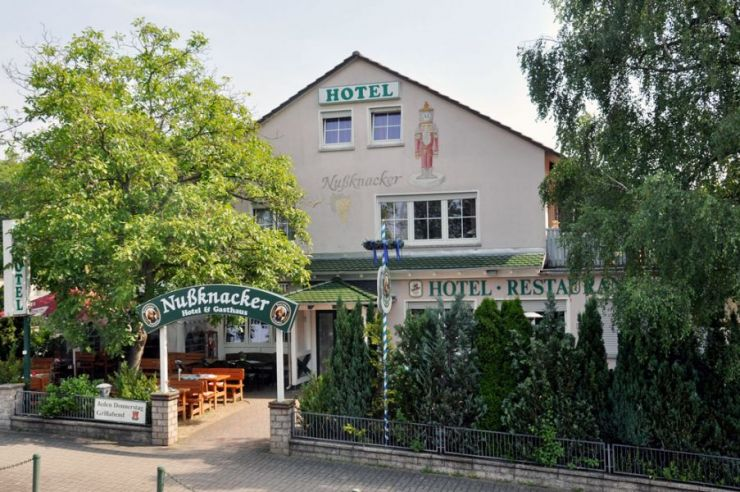 Hotel Nußknacker in Fulda